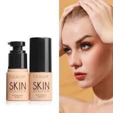 focallure face foundation makeup base