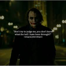 joker quotes facebook