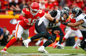 Former Chiefs linebacker Terrance Smith signs with Dolphins