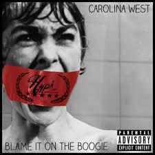 Music   Carolina West