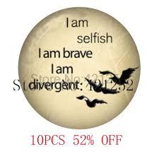 saya egois saya berani saya divergen terinspirasi tris divergen