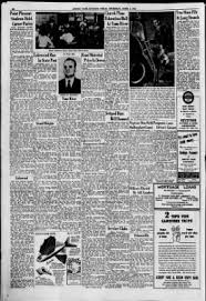 Asbury Park Press from Asbury Park, New Jersey on April 3, 1952 · Page 21