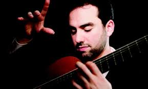 Classical Guitarist and NAXOS Recording Artist Adam Levin ...