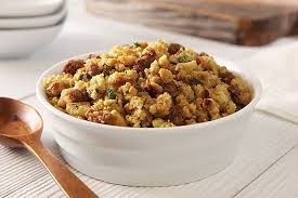 stove top meat stuffing my
