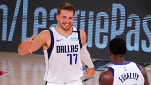 He's legit! Luka Doncic delivers leadership, clutch play in ...