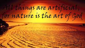 quotes about god and nature quotes