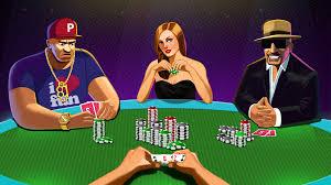 Mengapa Saya Harus Menjadi Pemain Poker?