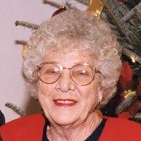 "Obituary | Pauline ""Polly"" Rogers Hamby 