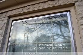 old wood windows repair or replace