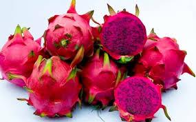 红色火龙果和白色的有什么区别?哪种颜色的火龙果有营养?[图]_优优健康网