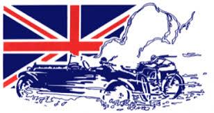 Alberta All British Field Meet Just British