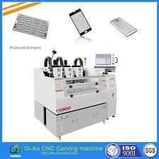 high precision cnc carving machine