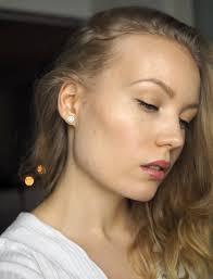 natural flawless makeup