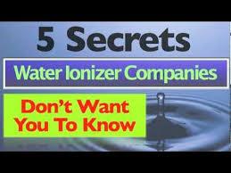 water ionizer schematics diy