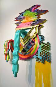 Gainesville, FL artist Hilary White | Artist, Collage artists ...
