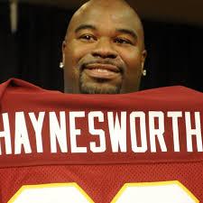 Bigger Redskins Free Agent Bust: Albert Haynesworth vs. Adam Archuleta –  CBS DC