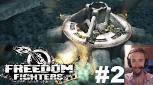 pc games freedom fighter 2 لم