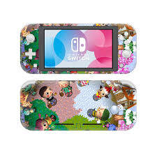 Animal Crossing Nintend Switch Lite ...