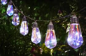 Light Up Your Garden With Our Stunning Solar Lighting Range
