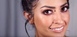 karuna chani makeup