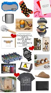 valentine s day gifts for guys life