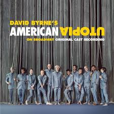 David Byrne - American Utopia on ...