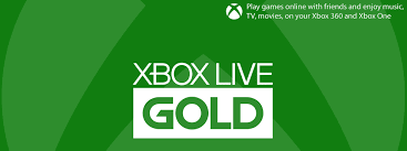 how to get xbox live gold at a