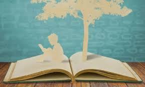 5 motivos para leer libros en papel