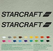 Amazon Com Starcraft Decal