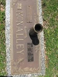Effie Morgan McNalley (1918-2009) - Find A Grave Memorial