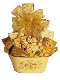 gift basket toronto ontario canada