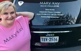 Diana S Mary Kay Home Facebook