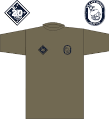2019 us navy rugby training t shirt
