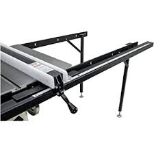 Vega U26 Table Saw Fence System 36 Inch Fence Bar 26 Inch To Right Amazon Com