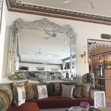 murano glass mirrors from mobile phone