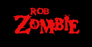 Oracal 651 Rob Zombie Vinyl Decal Sticker 6 X2 5