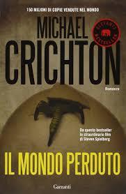 Il mondo perduto: Michael Crichton: 9788811681496: Amazon.com: Books