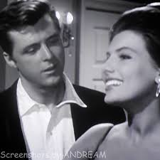 Edd Byrnes and Jacqueline Beer 'The Tarnished Idol' 1963 77 SUNSET STRIP |  Classic television, Sunset strip, Tv series