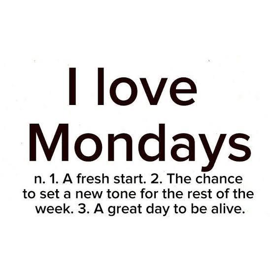 images?q=tbn%3AANd9GcT9yRCW4p0K2X6sukv9RnYMStDP86Y4v93WHHL3vO302_1eqEqC - I love Mondays - Inspiration & Hope