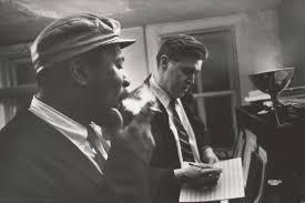 Photography and jazz play nice in W. Eugene Smith documentary - The Boston  Globe