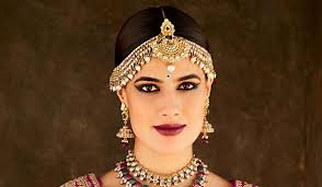 easy indian bridal makeup look for your
