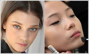 makeup trends 2016 back to basic