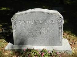 Ada Carter Westbrook (1865-1936) - Find A Grave Memorial