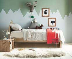 Nature Themed Bedroom Ideas From Pip And Six Themed Kids Room Kids Bedroom Decor Kids Room Design