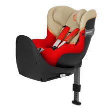 cybex child seat sirona s i size with