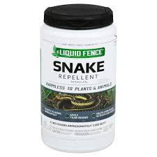 Liquid Fence Snake Repellent Granular Shop Weed Killer Insecticides At H E B