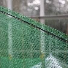 Windbreak Netting