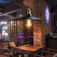 Đèn thả trần trang trí nhà quán cà phê THCN85 Ngân Tín (Tặng kèm một bóng đèn  Led Edison 4W) Đèn Trang Trí Ngân Tin