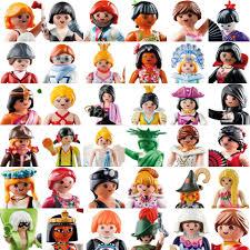 Playmobil Women Playmobil Manualidades Cosas De Ninos