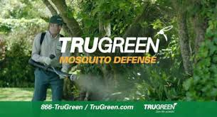 trugreen introduces guaranteed mosquito